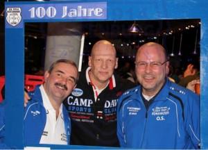 100Jahre SV Rotenburg 2
